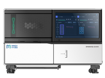 DNBSEQ-G400RS Series Genetic Sequencer