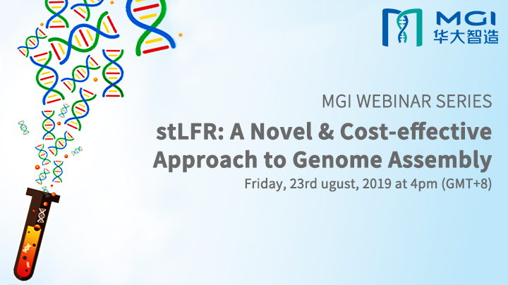 stLFR: A Novel & Cost-effective Approach to Genome Assembly
