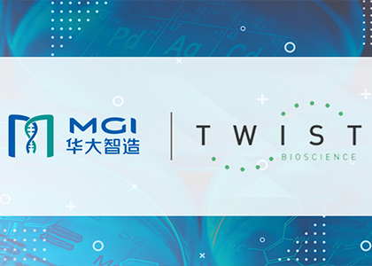 Twist Bioscience to Provide Target Enrichment Products for MGI in Europe and Asia Pacific