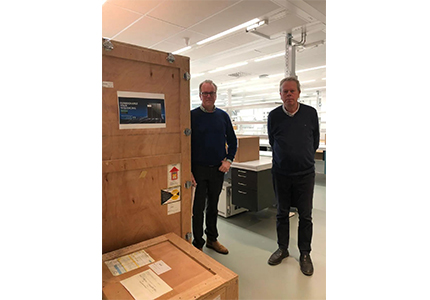 KI and MGI Collaborate to Construct 10,000-Level Multi-omics Testing Laboratory for Novel Coronavirus